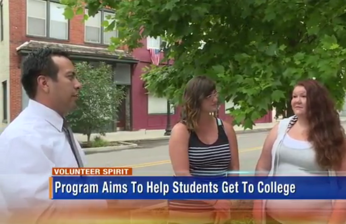 New Big Brothers Big Sisters Program Aims to Get More Students Into College