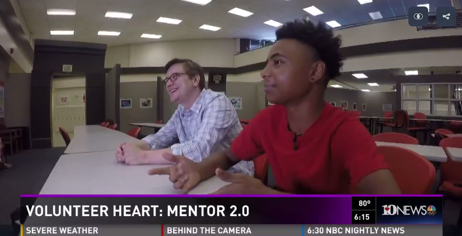 Big Brothers Big Sisters Launching Mentor 2.0 in Knoxville