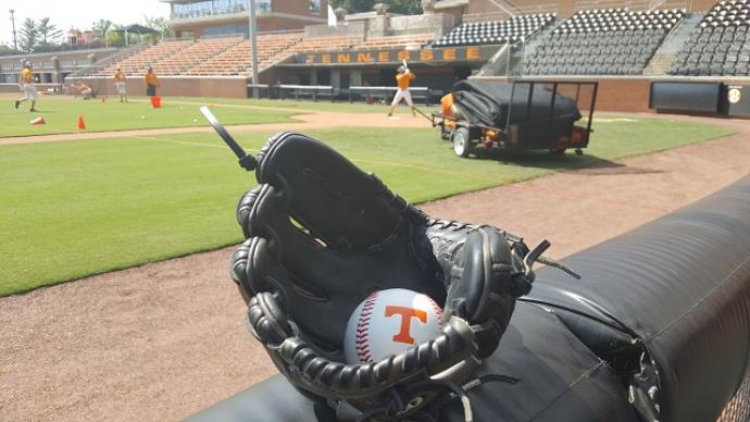 UT Baseball Coach Hits a Home Run with Volunteer Spirit
