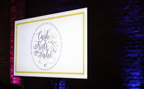Big Brothers Big Sisters hosts fifth annual Cash for Kids' Sake